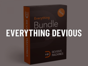 Everything Devious